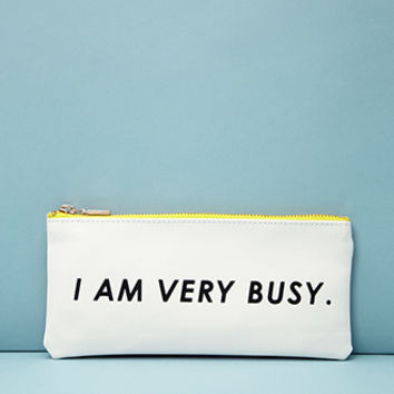 ban.do Busy Pencil Pouch