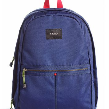 The Bedford Blue/Red