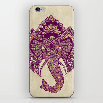 Empress  iPhone & iPod Skin by Rskinner1122