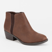 SODA V-Gore Womens Booties | Boots & Booties