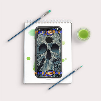 Abstract Skulls Artwork Google Pixel XL Case Planetscase.com