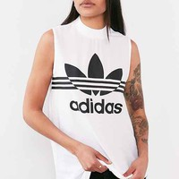 adidas Originals Inked Tank Dress