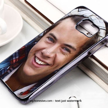 Harry Style Sine 1994 One Direction Samsung Galaxy S6 and S6 Edge Case