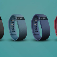 Fitbit Charge™ Wireless Activity + Sleep Wristband