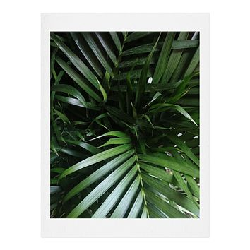 Chelsea Victoria Jungle Vibes Art Print