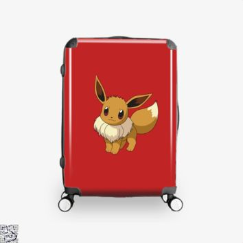 Eevee, Pokemon Suitcase