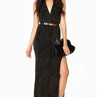 Nasty Gal Lola Dress