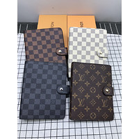 LV 2019 new men and women portable hand book