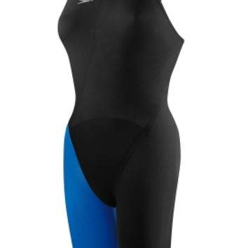 LZR Elite 2 Comfort Strap Kneeskin - Elite Competition - Speedo USA SwimwearSpeedo USA - LZR Elite 2 Comfort Strap Kneeskin