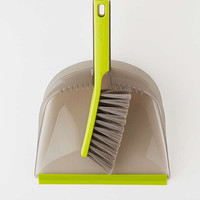 Casabella Way Clean Dust Pan Set | Urban Outfitters