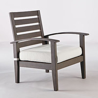 Laguna Occasional Chair with Cushion