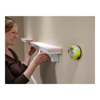 Ryobi, Air Grip Compact Laser Level, ELL1002 at The Home Depot - Mobile