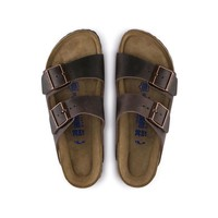 Arizona Soft Footbed Habana Oiled Leather | BIRKENSTOCK