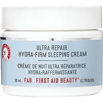 First Aid Beauty Ultra Repair Hydra-Firm Sleeping Cream