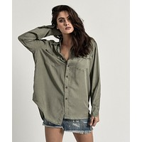 Safari Liberty Tencel Shirt
