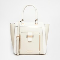 Carvela Tote Bag With Front Pocket