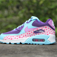 Nike Air Max 90 women Running Shoes Outdoor Shoes