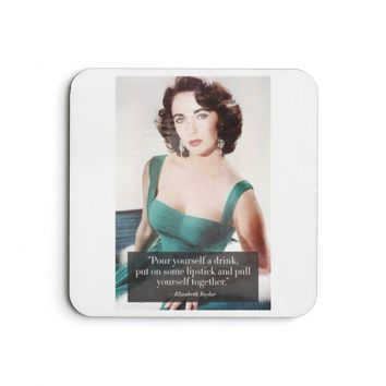 Pour yourself a Drink Coaster Set