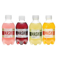 Mash 4 Flavors 20 Oz Pack of 15