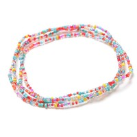 Me To We Birthday Rafiki Friend Chain - Womens Jewelry - Multi - NOSZ