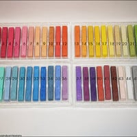Hair Chalk Temporary Hair Color BUY 3 GET 1