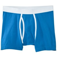 Mossimo Supply Co. Men's 1pk Boxer Briefs - Assorted Colors