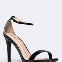 Ankle Strap Dress Sandal