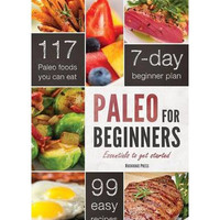 Paleo for Beginners By (author) John Chatham