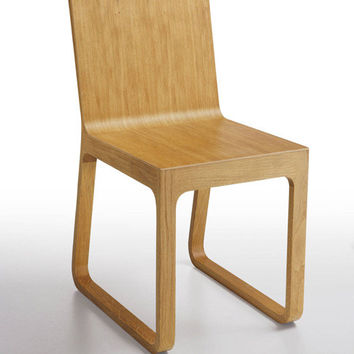 Muu Chair by Harri Koskinen