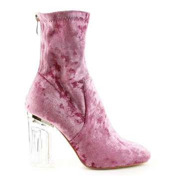 Sexy Booties For Women FAY-11