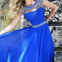 Sherri Hill 11181 Dress