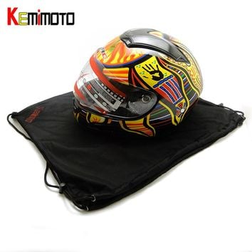 KEMiMOTO Motorcycle Helmet bags Top Cases Motor bike helmet bag for BMW for Yamaha for Honda for Suzuki Parts