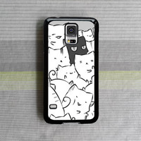 samsung galaxy s5 case , samsung galaxy s4 case , samsung galaxy note 3 case , samsung galaxy s4 mini case , many cats