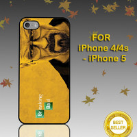 Breaking bad - Photo on Hard Cover - For iPhone Case ( Select An Option )