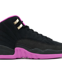 "air jordan 12 retro gg (gs) ""kings"""