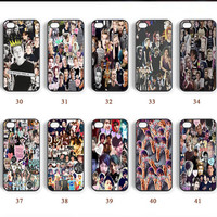 5Sos, iPhone 5 case, iPhone 4 case, iPhone 5C case, Note 2 case, Samsung Galaxy S5 case, Note 3 case, Star--N0067