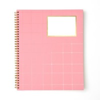 Single Subject Notebook