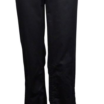 INC International Concepts Women's Cropped Utility Pants