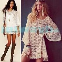 Boho Bell Dress from Lunar Gypsy