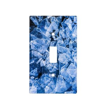 Ice Light Switch Cover