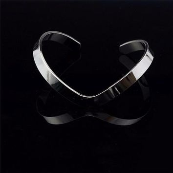"6.50"" bracelet bangle upper arm cuff"