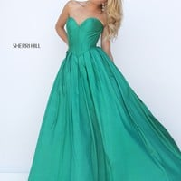 Sherri Hill 50406 Prom Dress