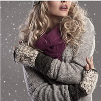 Winter Mystery Sweaters - All colors, Styles & Sizes