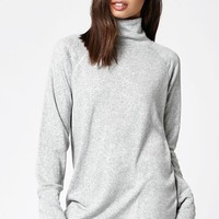 RVCA Campus 3/4 Sleeve Crew Neck Sweatshirt at PacSun.com