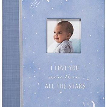 My First Years Bound Baby Memory Book