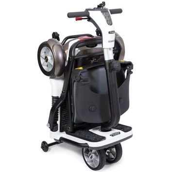 Go-Go Folding Scooter Lithium S19WH1002 - GO-GO Travel Mobility Folding Travel Scooters | TopMobility.com