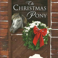 The Christmas Pony Melody Carlson(Love Inspired Historical) Paperback