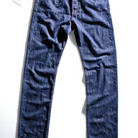 LOSANGELIST ? NAEM DENIM / EDISON SELVAGE STRAIGHT In 2009,...