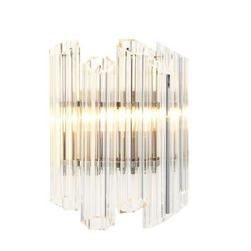Glass Wall Lamp | Eichholtz Vittoria