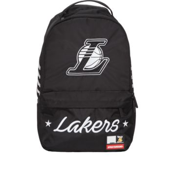 Sprayground - NBA Lab Lakers Cargo Backpack